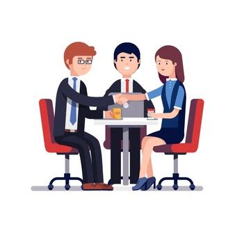 Essay on interviewing a manager
